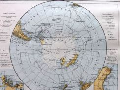 13th June 2019. Times Atlas Maps (1895)